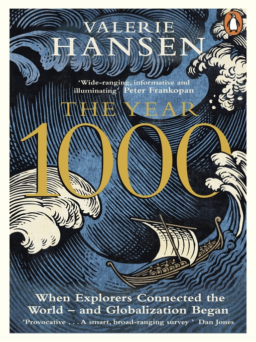 Title details for The Year 1000 by Valerie Hansen - Available