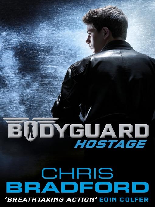 Hostage (Book 1)
