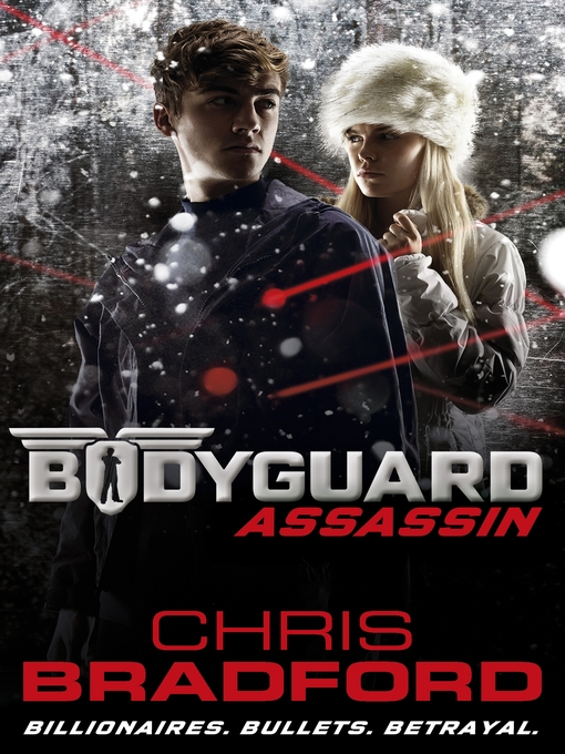 Assassin Bodyguard Series, Book 5
