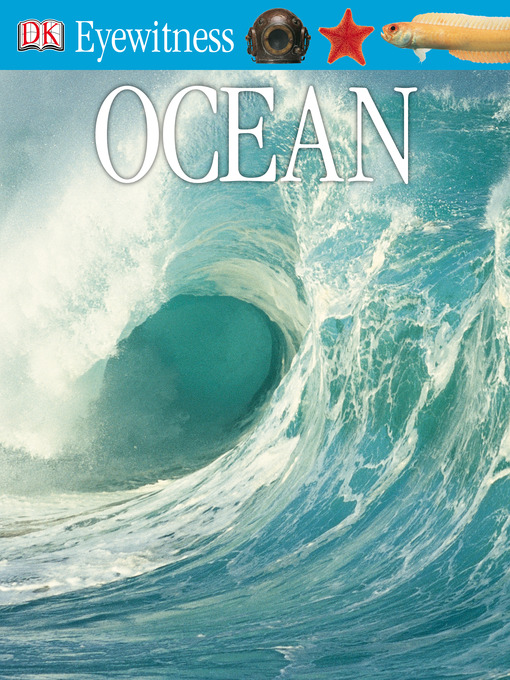 Title details for Ocean by Dorling Kindersley - Available