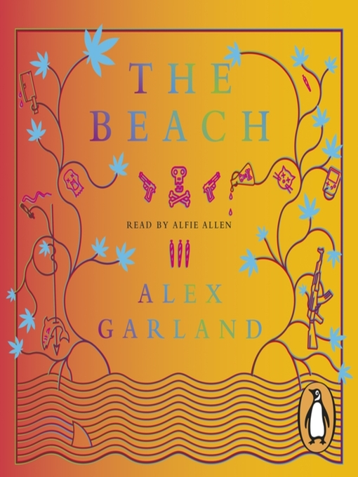 Title details for The Beach by Alex Garland - Available