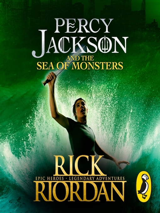 Percy Jackson Collection Pdf