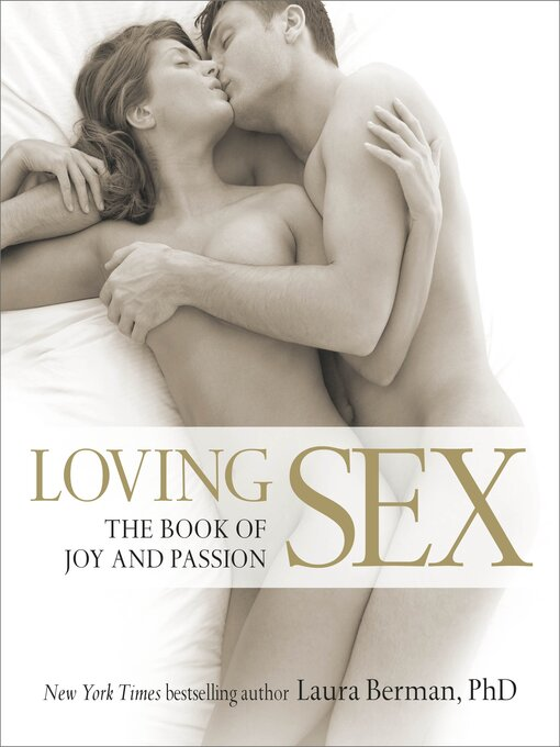 Title details for Loving Sex by Laura Berman - Available