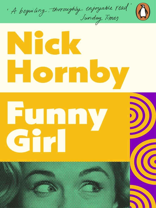 Title details for Funny Girl by Nick Hornby - Available