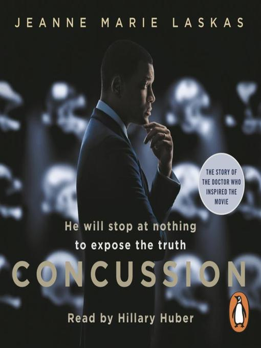 Title details for Concussion by Jeanne Marie Laskas - Available