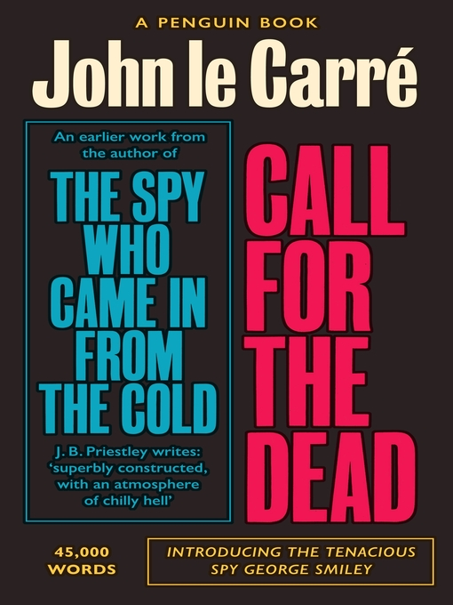 Title details for Call for the Dead by John le Carré - Available