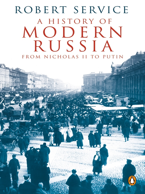 the history of modern russia and Wealth and poverty in modern russia  google is blocking the world socialist web site from search results  the place of the october revolution in world history and contemporary politics.