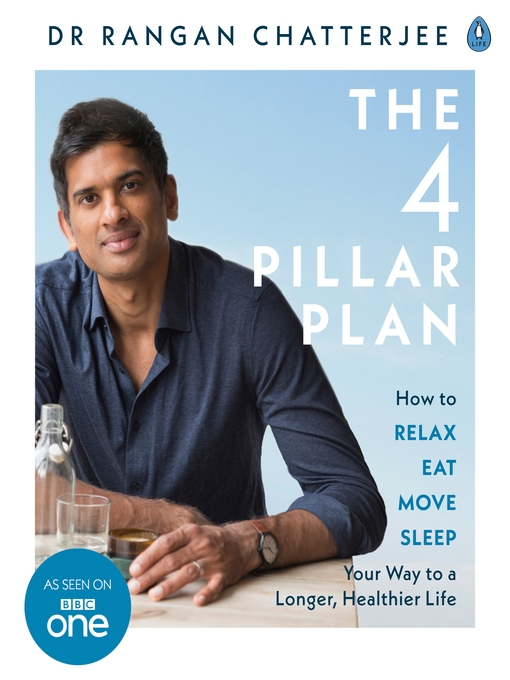 Title details for The 4 Pillar Plan by Rangan Chatterjee - Available