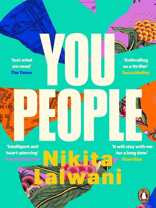 Title details for You People by Nikita Lalwani - Wait list