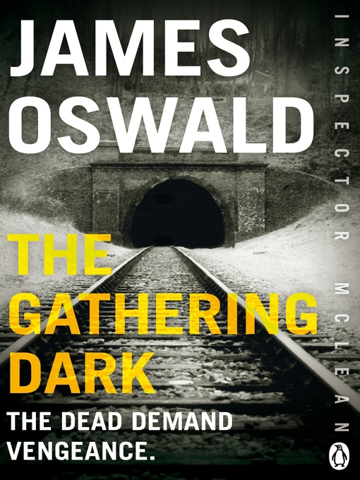 Title details for The Gathering Dark by James Oswald - Wait list