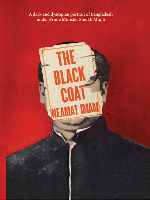 Title details for The Black Coat by Neamat Imam - Wait list