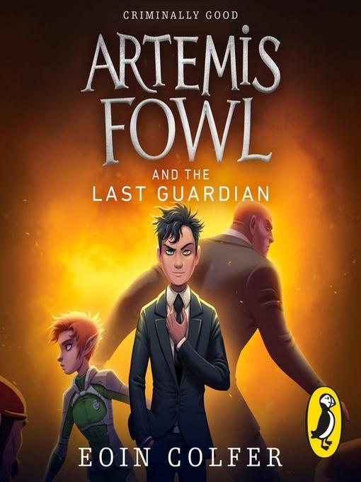 Artemis Fowl The Last Guardian Full Pdf