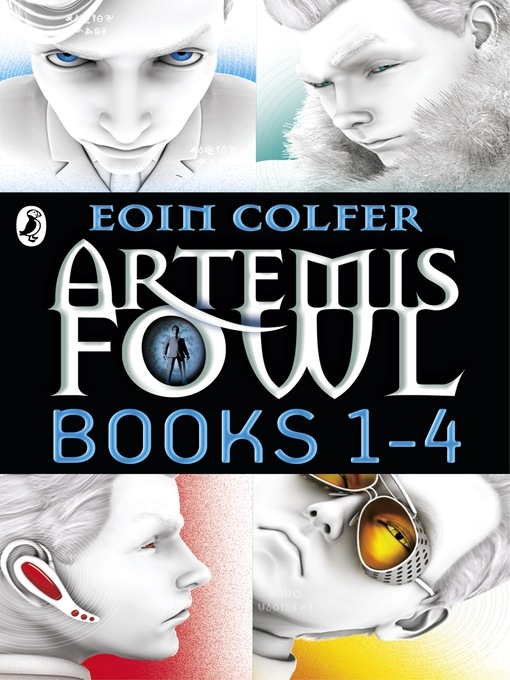 a comparison of artemis fowl and its sequel artemis fowl the arctic incident by eoin colfer Artemis fowl: the lost colony (known as artemis fowl and the lost colony in europe) is the fifth book in the artemis fowl series by irish writer eoin colfer find this pin and more on book cover by zareb.