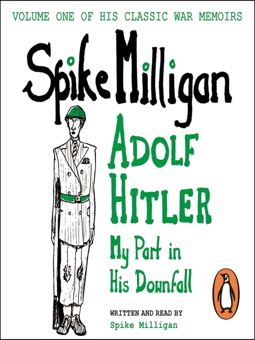 Title details for Adolf Hitler by Spike Milligan - Available