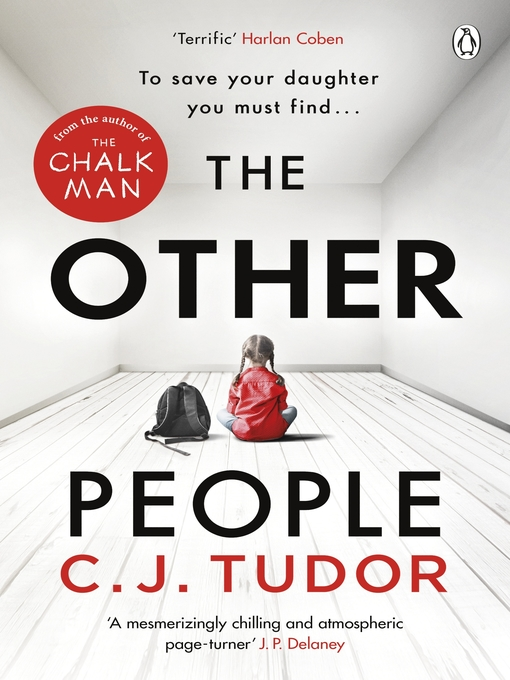 Title details for The Other People by C. J. Tudor - Available