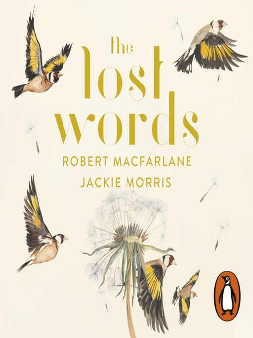 Title details for The Lost Words by Jackie Morris - Available