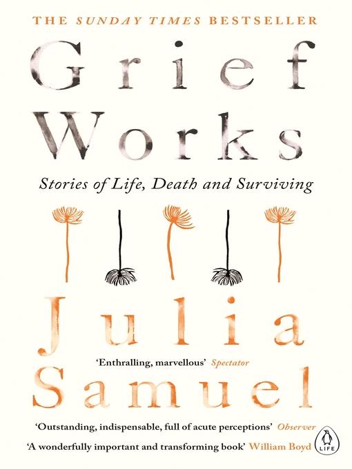 Title details for Grief Works by Julia Samuel - Wait list