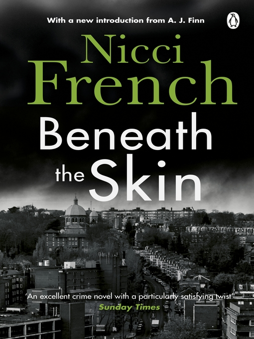 Title details for Beneath the Skin by Nicci French - Available