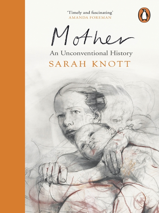 Title details for Mother by Sarah Knott - Available