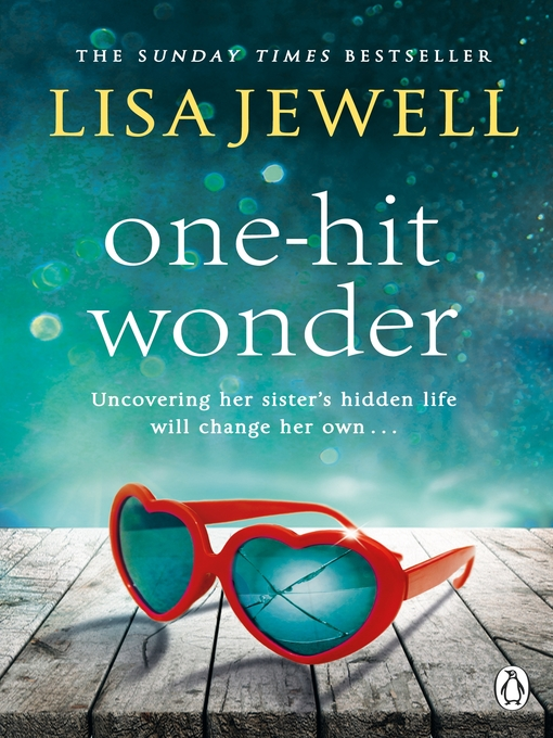 Title details for One-hit Wonder by Lisa Jewell - Wait list