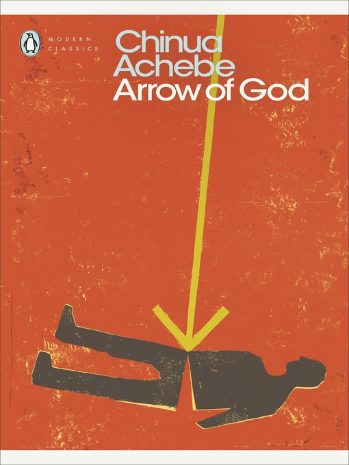 arrow of god essay