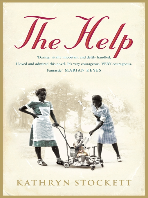 Title details for The Help by Kathryn Stockett - Available