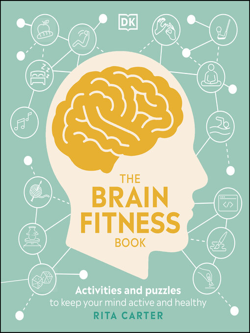 Title details for The Brain Fitness Book by Rita Carter - Wait list