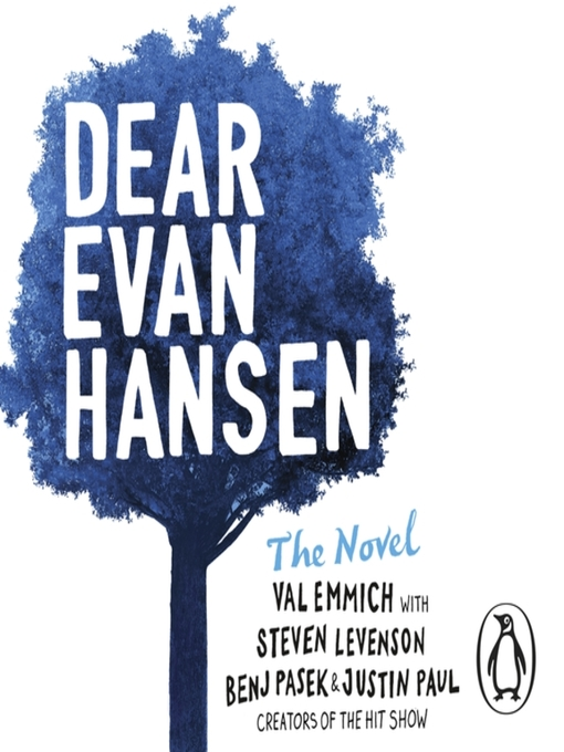 Title details for Dear Evan Hansen by Val Emmich - Available