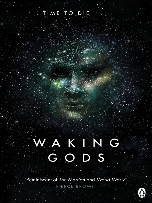 Title details for Waking Gods by Sylvain Neuvel - Wait list