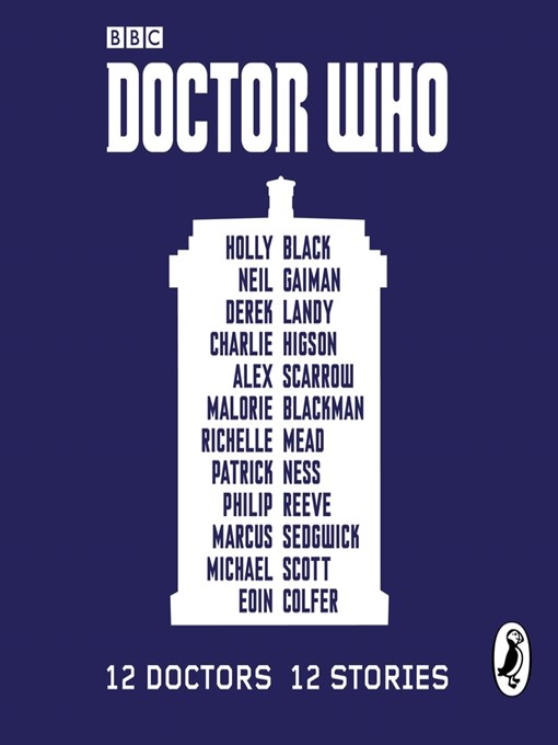 Title details for Doctor Who by Malorie Blackman - Available