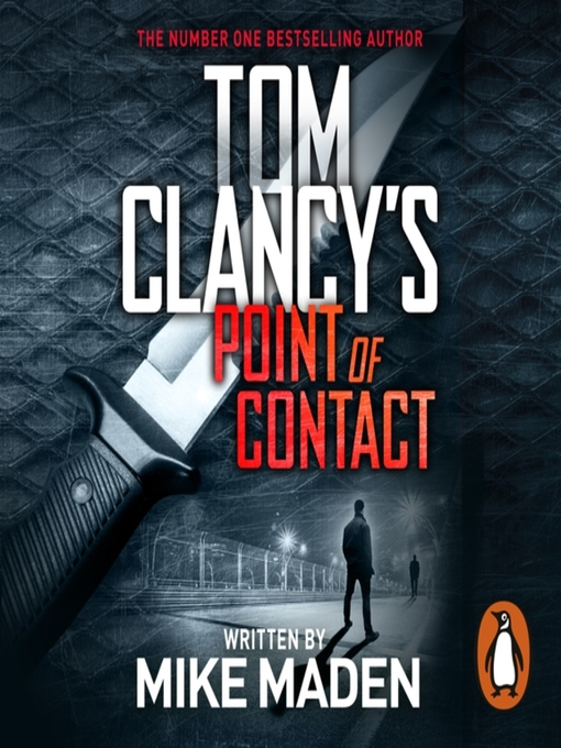 Title details for Tom Clancy's Point of Contact by Mike Maden - Available