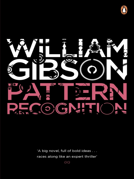 Title details for Pattern Recognition by William Gibson - Available
