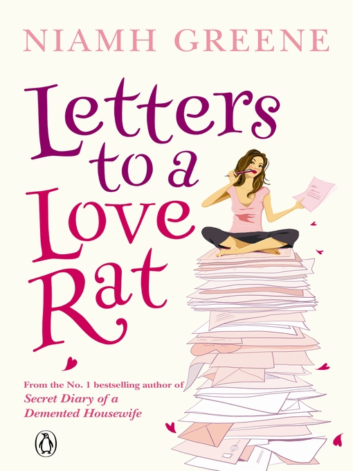 Title details for Letters to a Love Rat by Niamh Greene - Available
