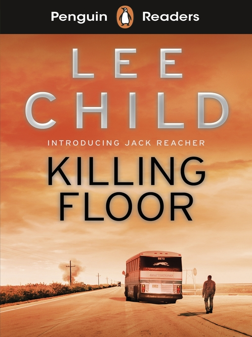 Title details for Killing Floor by Lee Child - Available