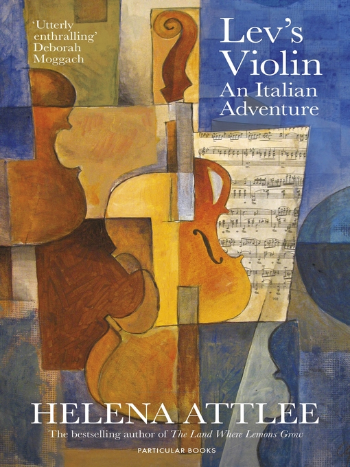 Title details for Lev's Violin by Helena Attlee - Wait list