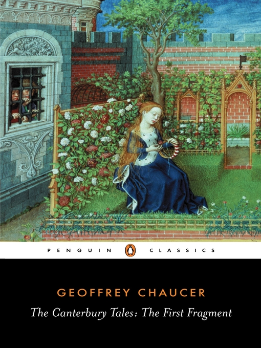 Title details for The Canterbury Tales by Geoffrey Chaucer - Available