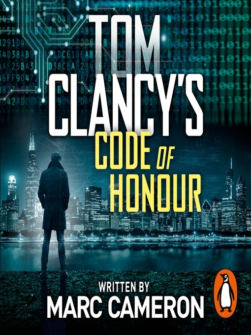 Title details for Tom Clancy's Code of Honour by Marc Cameron - Available