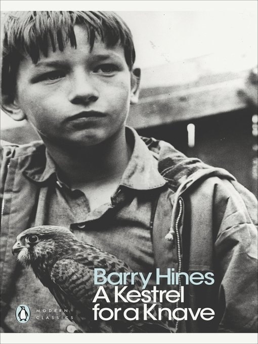 Title details for A Kestrel for a Knave by Barry Hines - Available