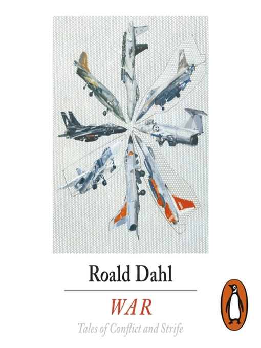 Title details for War by Roald Dahl - Wait list