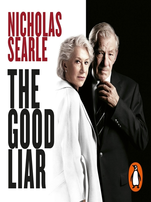 Title details for The Good Liar by Nicholas Searle - Available