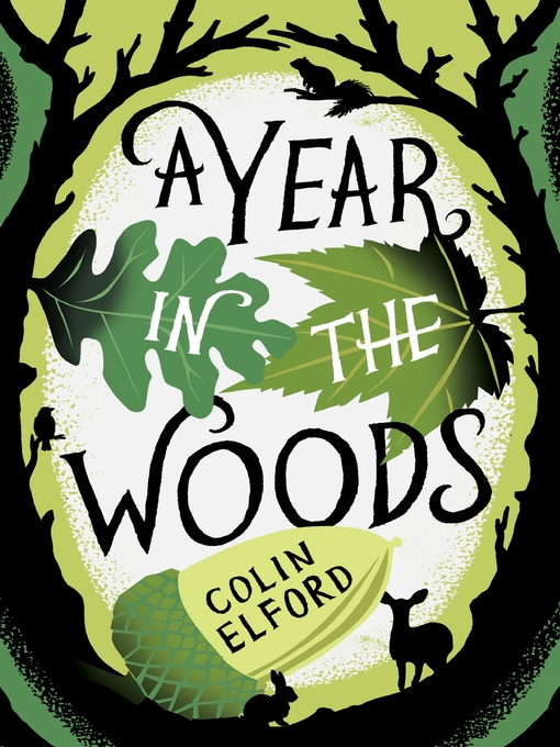 Title details for A Year in the Woods by Colin Elford - Available