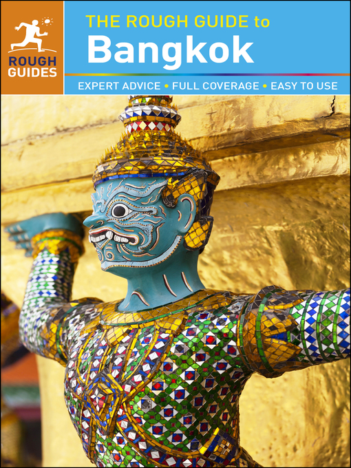 Title details for The Rough Guide to Bangkok by Rough Guides - Available