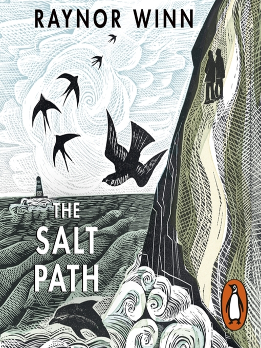 Title details for The Salt Path by Raynor Winn - Available