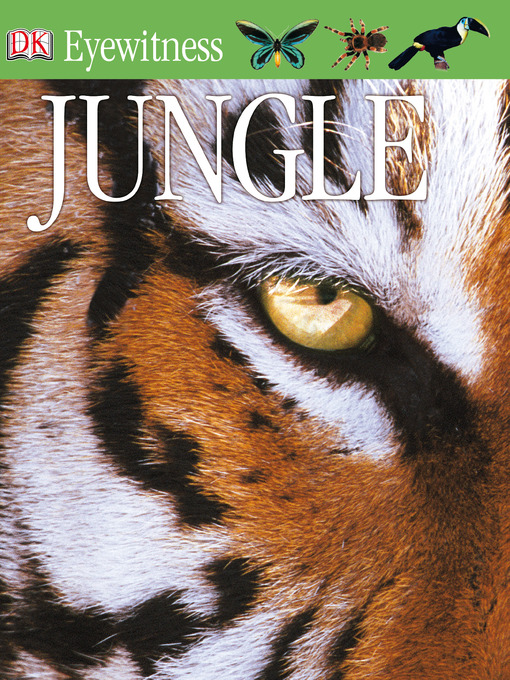 Title details for Jungle by DK - Available