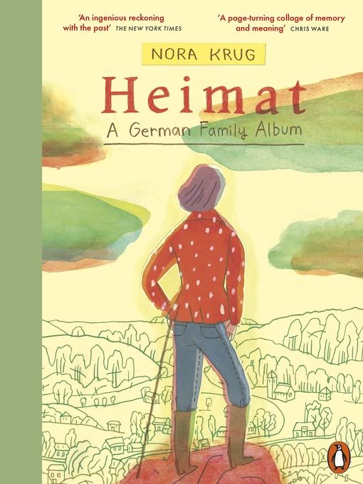 Title details for Heimat by Nora Krug - Wait list