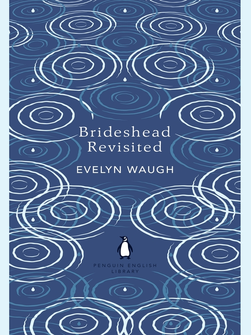 Title details for Brideshead Revisited by Evelyn Waugh - Wait list