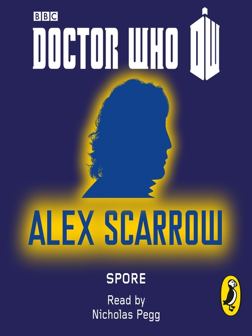 Title details for Doctor Who by Alex Scarrow - Available