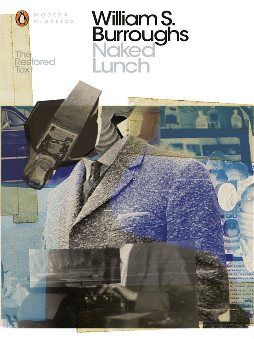 Title details for Naked Lunch by William S. Burroughs - Available