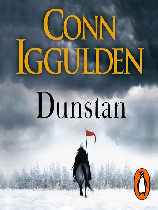 Title details for Dunstan by Geoffrey Beevers - Available