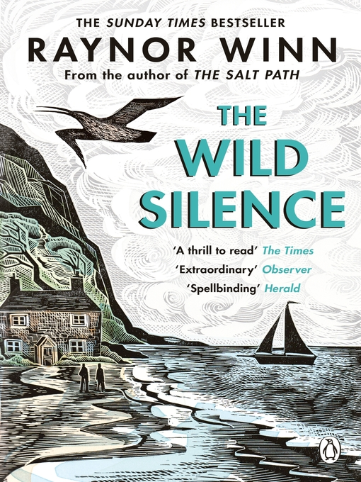 Title details for The Wild Silence by Raynor Winn - Wait list